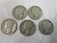11/14/2019 Coins, Collectibles, & More Altavista Estate (O)