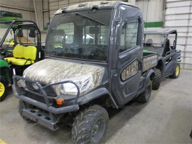 KUBOTA RTV-X1100C Utility Utility Vehicles For Sale in