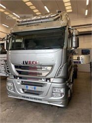 IVECO STRALIS 510  used