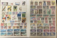 WW Stamps Remainders Lot incl. FV $100+