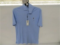 RALPH LAUREN MENS SHIRT SIZE SMALL (STAINED)