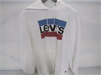 LEVI'S HOODIE SIZE LARGE