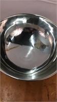 Large Jagermeister Buck Handle Bowl