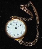 Pocket Watch Lot of Three.