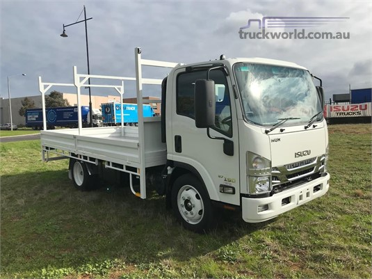 2018 Isuzu NQR Westar - Trucks for Sale