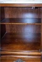 Furniture Pair of Matching Nightstands