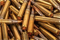 Ammo 30-06 and 30 Carbine