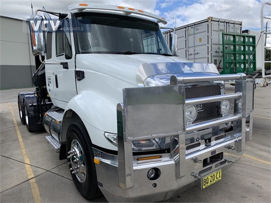 2010 Cat CT610 Volvo Commercial Vehicles - Newcastle - Trucks for Sale