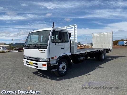 2000 UD PK235 Carroll Truck Sales Queensland - Trucks for Sale