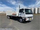 2000 Nissan Diesel UD PK235 Beaver Tail