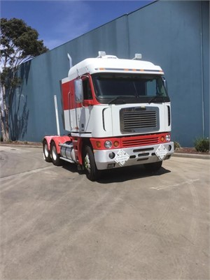 2007 Freightliner Argosy - Trucks for Sale