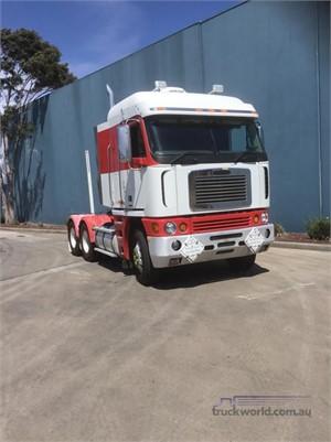 2007 Freightliner Argosy - Trucks for Sale