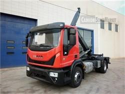 IVECO EUROCARGO 160E25  new