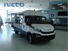 2015 Iveco Daily Van
