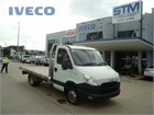 2013 Iveco Daily 45c17L Table / Tray Top