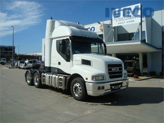2010 Iveco Powerstar ATN7200 Iveco Trucks Sales - Trucks for Sale