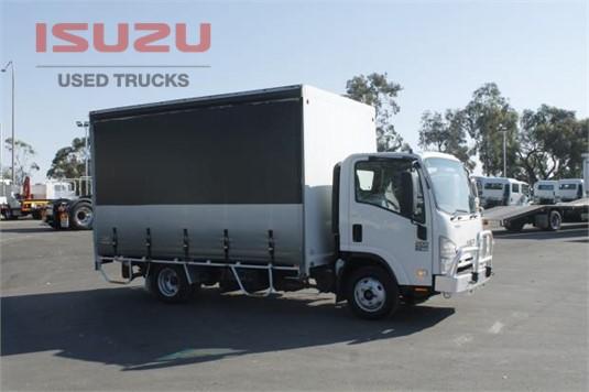 2010 Isuzu NPR 200 Used Isuzu Trucks - Trucks for Sale