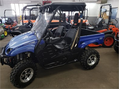 Yamaha Rhino 660 For Sale 5 Listings Tractorhousecom
