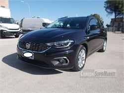 FIAT TIPO  used