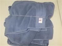 DKNY BATH TOWEL - SET OF 2
