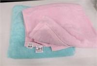 DH BATH TOWEL SET OF 2