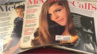 1960's McCalls Magazine Collection
