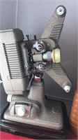 Vintage Revere Camera Company 8mm Movie Projector