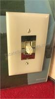 Life-Lite Emergency Locator Switch Countertop