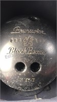 Vintage AMG Bowling Bag Shoes and Brunswick Black