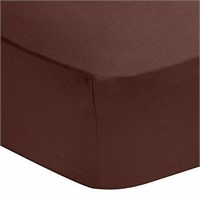 QUEEN FITTED SHEET
