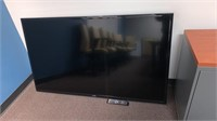 "Samsung 65"" June 2014 With Wall Mount"