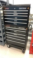 "Craftsman Tool Box 54"" Tall"