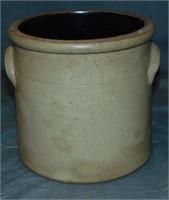 Stoneware Crock. Ryan Brothers.