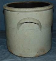Stoneware Crock.  Brown Brothers Huntington.