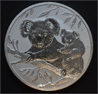 Silver Leaf Investment Gold & Silver Auction Event