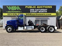 11-09-2019 - LIVE AND ONLINE PUBLIC AUCTION