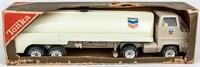 Vintage 1970's Tonka Chevron Tanker #2635 in Box