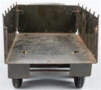 Marx 1950's Lumar US Army Transport Truck & Jeep