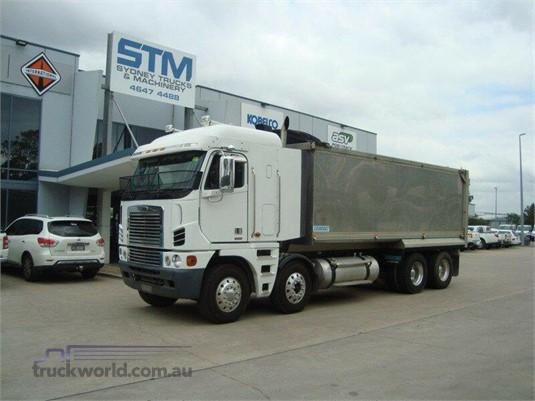 2010 Freightliner Argosy - Trucks for Sale