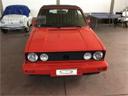 VOLKSWAGEN GOLF  used