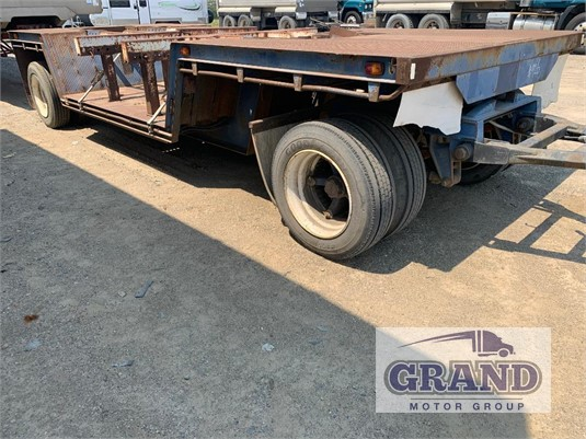 1998 Lee Smailes Transport Engineering other Grand Motor Group  - Trailers for Sale