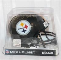 Professionally Authenticated Autographed Sports Memorabilia