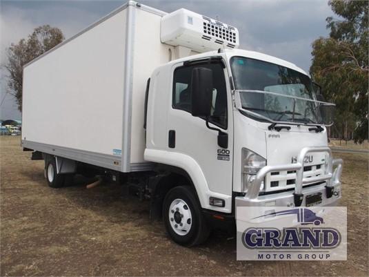 2014 Isuzu FRR 600 Long Grand Motor Group - Trucks for Sale