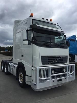 2013 Volvo FH16 Globetrotter XXL - Trucks for Sale
