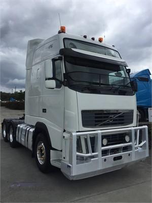 2013 Volvo FH16 - Trucks for Sale
