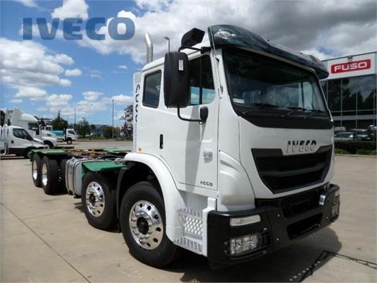 2018 Iveco Acco Iveco Trucks Sales - Trucks for Sale