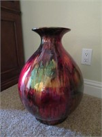 Lot of Assorted Decorative Pieces Including: Vases