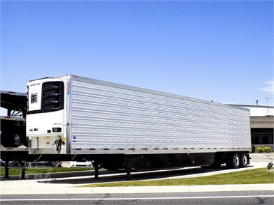 Reefer Trailers For Rent 76 Listings Rentalyard Com Page 1 Of 4