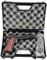 Gun Charles Daly Field 1911-A1 Semi Auto Pistol in