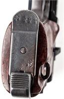 Gun Walther P38 Semi Auto Pistol in 9mm